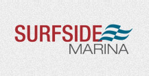 Surfside Marina Logo