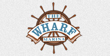 The Wharf Marina Logo